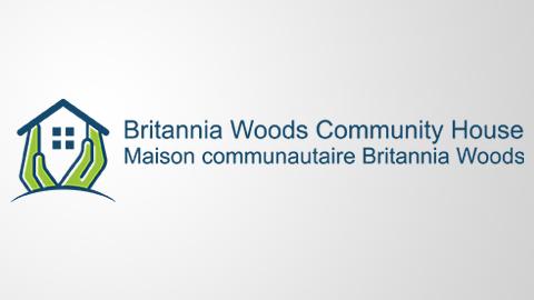Britannica Woods Community House